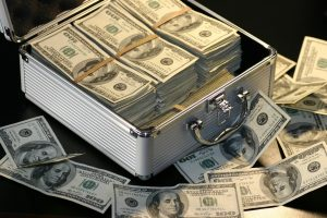 Money Laundering Bribes and Corruption
